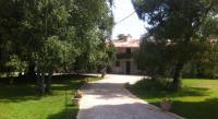 tourisme Lezay Chambres d'Hôtes du Bois Bourdet