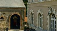 Chambre d'Hôtes Grézillé Chambres d'Hôtes Le Clos des 3 Rois
