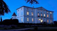 tourisme Monflanquin Chambres d'Hôtes du Chateau de Saint Sulpice