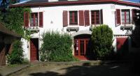 Chambre d'Hôtes Heugas Chambres d'Hôtes Closerie du Guilhat