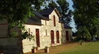 tourisme Briollay Chambres d'Hôtes Le Chalet