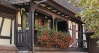 tourisme Saint Jean Saverne Maison d'hôtes Au Fil du Temps