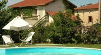 tourisme Saint Cyr Chambres d'hôtes- Le Pré aux Ânes