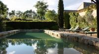 tourisme Montpellier Maison d'Hôtes Mas de Barbut