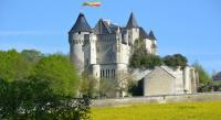 Chambre d'Hôtes Dangé Saint Romain Chambres d'Hôtes Château de la Motte