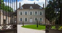 tourisme Ladoix Serrigny Chambres d'hôtes Le Clos des Tilleuls