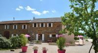 Chambre d'Hôtes Chambost Allières Domaine des Vignes d'Hôtes