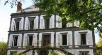 tourisme Billom Chambres d'hôtes Manoir de la Manantie