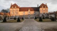 tourisme La Gonterie Boulouneix Chambres d'Hôtes et Gîtes du Château de Clauzuroux