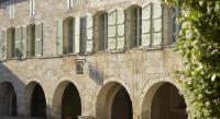 tourisme Castelnau d'Arbieu Chambres d'Hôtes La Garlande Saint-Clar
