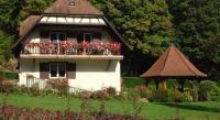 tourisme Eichhoffen Chambres d'hôtes Maison Efftermatten