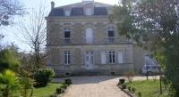 tourisme Mérignac Chambres d'Hôtes du Jardin