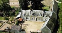 tourisme Châtillon sur Cher Chambres et tables d'hôtes Le Voriou