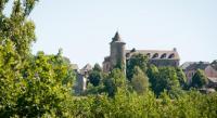 Chambre d'Hôtes Sainte Juliette sur Viaur Les Chambres d'Hôtes du Chateau