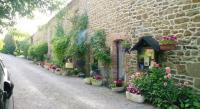 Chambre d'Hôtes Hirel Chambres d'Hôtes Les Fleurettes en Baie Du Mont Saint Michel
