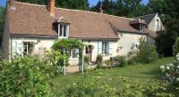 tourisme Montlouis sur Loire Chambres d'hôtes Le Clos du Puits