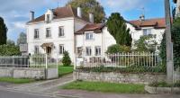 Chambre d'Hôtes Béthincourt Chambres d'hotes Villa Nantrisé