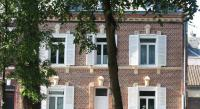 Chambre d'Hôtes Picardie Le Kiosque Amiens chambres d'hôtes