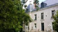 Chambre d'Hôtes Nouzilly Chambres d'Hôtes Château de la Marbelliere