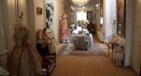 Chambre d'Hôtes Senouillac Maison d'Hôtes Bleu Pastel