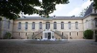 Chambre d'Hôtes Arbanats Chambres d'Hotes La Chartreuse des Eyres