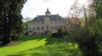 tourisme Castelnau de Mandailles Chambres d'Hôtes Les Tapies