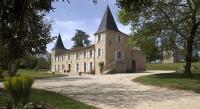 tourisme Castéra Verduzan Maison d'Hôtes Les Bruhasses