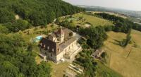 tourisme Monflanquin Chambres d'Hôtes de Charme du Château de Missandre