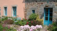 tourisme Saint Aignan Chambres et Jardin d'hôtes le Presbytère