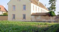 Chambre d'Hôtes Friesenheim Maison d'Hôtes Ancien Couvent