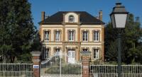 tourisme Méry Corbon Chambres d'hôtes Le Presbytère