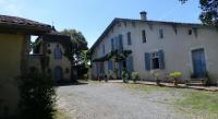 Chambre d'Hôtes Port de Lanne Chambres et Table d'Hôtes Capcazal de Pachïou