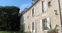 tourisme Coye la Forêt Chambres d'hôtes de Parseval