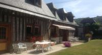 tourisme Sotteville lès Rouen Chambres d'Hôtes Le Pressoir