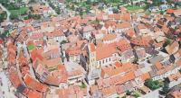 tourisme Wintzenheim Chambres d'hôtes Schneider Leiber Marie Louise