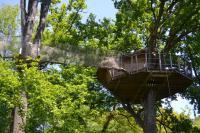 tourisme Saint Georges Buttavent DOMAINE DES VAULX - CHAMBRES D'HOTES