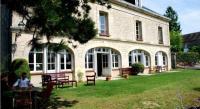 tourisme Pernant Chambres d'Hôtes La Couronne