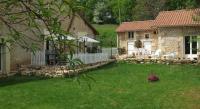 tourisme La Gonterie Boulouneix Chambres d'Hôtes La Pombolaise