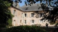 tourisme La Chapelle sous Brancion La Maison des Gardes - Chambres d'hôtes