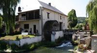 Chambre d'Hôtes Villy sur Yères Chambres d'hôtes du Vieux Moulin
