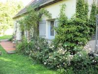 tourisme Fleurines Le Brame - Chambres d'Hôtes