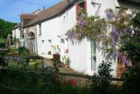 tourisme Saint Georges sur Moulon Chambre d'hôtes Ermitage Saint Romble