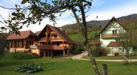 Chambre d'Hôtes Alsace Maison d'hôtes La Cerisaie