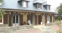 Chambre d'Hôtes Virey Chambre D'hôtes Les Tesnières - Baie du Mont St Michel