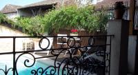 tourisme Monbazillac Chambres d'Hôtes La Peregrine