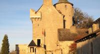 Chambre d'Hôtes Lacapelle Ségalar Chambres d'Hôtes Au Château
