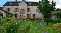 Chambre d'Hôtes Yvelines Chambre d'hôtes Rose en Vexin