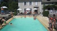 tourisme Taussac Chambres d'Hôtes Le Tournesol