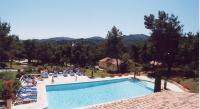 tourisme Lagnes Chambres d'hôtes Roque Blanc en Provence