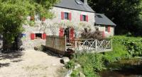 Chambre d'Hôtes Plounéventer Chambres d'Hôtes du Moulin de Brendaouez